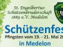 2020 Schützenfest Montag