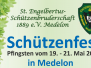 2020 Schützenfest Samstag