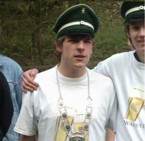 Jungschützenkönig 2005