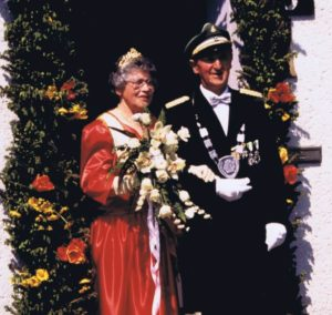 Kaiserpaar 1989