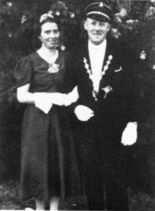 Königspaare 1939