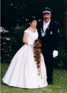 Königspaar 2002