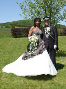 Königspaar 2007