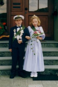 Kinderkönigspaar 2002