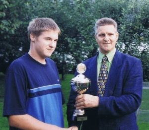 Jungschützenkönig 2002