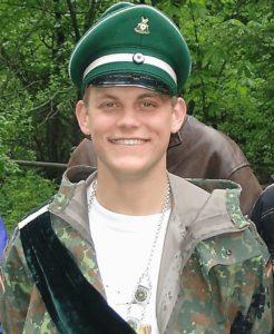 Jungschützenkönig 2006