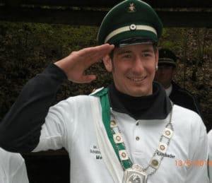 Jungschützenkönig 2010
