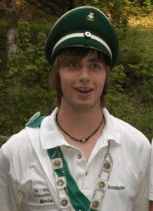 Jungschützenkönig 2011