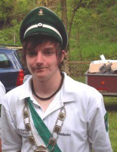 Jungschützenkönig 2012