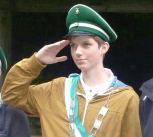 Jungschützenkönig 2014