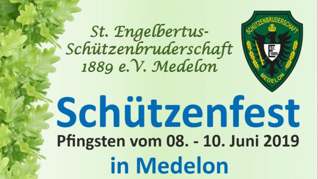 Schützenfest 2019